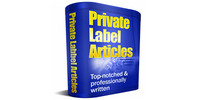 6500 ARTICLES -High Quality PLR ARTICLES