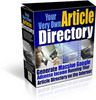 Article Directory with MRR