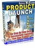 Product Launch Ebook with Master resell rights