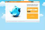 ** New Twitter clone 2012