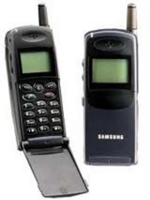 Product picture Instantly Unlock a Samsung SGH-S600 Mobile phone With Code